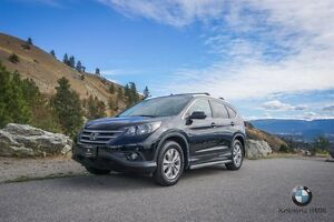 2012 Honda CR-V EX-L 4WD at (2)