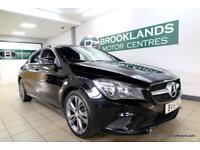 Mercedes CL CLA180 SPORT Auto [4X SERVICES, SAT NAV and REVERSE CAMERA]