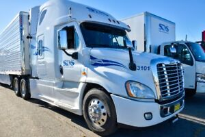 Class 1 Drivers - Local, Regional and Long Haul Opportunities