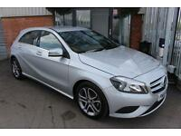 Mercedes A180 CDI BLUEEFFICIENCY SPORT.