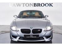 BMW Z4 3.2 2007MY M Coupe