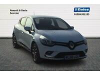 2019 Renault Clio 0.9 TCE 75 Play 5dr Hatchback Petrol Manual