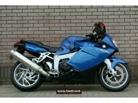 BMW K 1200S 2005 05 - SUPER CLEAN AND TIDY - GREAT CONDITION