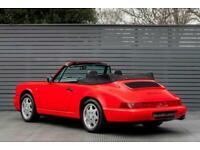 Porsche 911 ONLY 9600 MILES