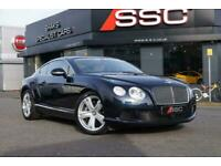 Bentley Continental 6.0 GT 2dr