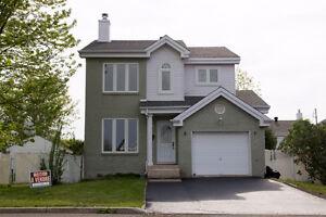 Maison à vendre Mercier