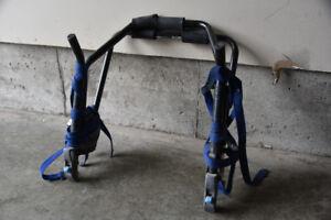Thule Bike Carrier - trunk mounted $10