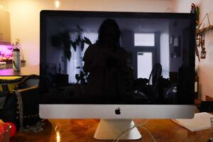 Mac OS Sierra late 2009