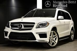 2016 Mercedes-Benz GL550 4MATIC