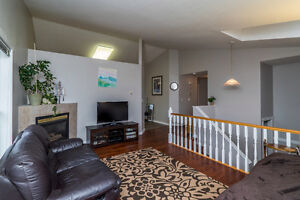 Great family home, move in ready Prince George British Columbia image 2