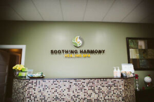 Chair  Rental ( Stylist Wanted) at Soothing Harmony