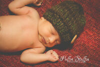 Maternity and Newborn Photography