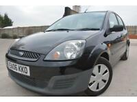 FORD FIESTA STUDIO 1.25 5 DOOR*1 OWNER SINCE 2007*IDEAL FIRST CAR*LOW INSURANCE*