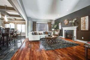 UPGRADED SINGLE FAMILY HOUSE IN LAUREL CROSSING