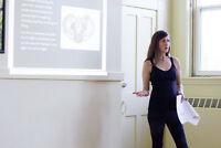 Pelvic Floor Fitness Workshop - Peterborough