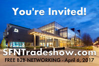 FREE #SmallBiz Social Fusion Networking & Trade Show