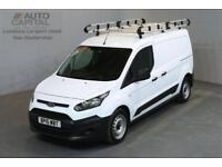 FORD TRANSIT CONNECT 1.6 240 114 BHP L1 H1 SWB LOW ROOF