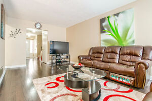 Entire Townhouse for Rent at Kennedy and 401