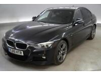 BMW 3 Series 318d M Sport 4dr Step Auto [Business Media]