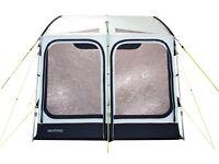 Compactalite Pro Integra 250 Porch Awning