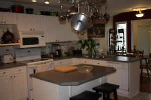 Clean Modern Two Bedroom All Inclusive Available Oct 1