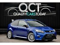 Ford Focus 2.5 RS MK2 *Mountune 375 + Milltek + Lux Pack + Dynamica Seats *