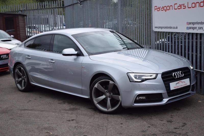 Audi a5 20 tfsi 2011 review