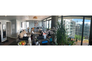 King West Loft - Amazing location, Incredible views!
