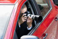 Private INVESTIGATORS - Call or Text Now - 905-921-9954
