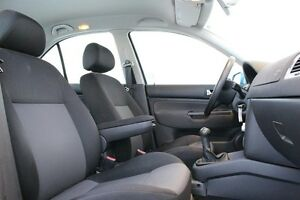 2008 Volkswagen City Jetta COMFORTLINE 5 SPEED AC WELL EQUIPPED  West Island Greater Montréal image 18