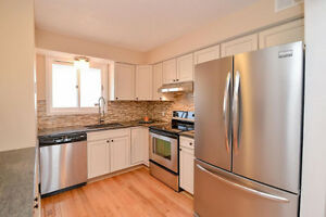 Fully Renovated 4Bed/3Bath House in Downtown