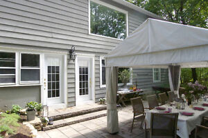 PROPERTY FULL OF CHARM IN HUDSON!  A must see! West Island Greater Montréal image 3