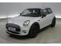 Mini Hatchback 1.5 Cooper D 3dr [Chili Pack]