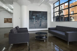 Impress your clients with your next meeting room