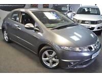 2009 Honda Civic 1.8 i-VTEC SE 5dr