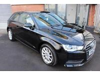 Audi A3 TDI SE. VAT QUALIFYING