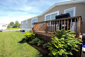 Gorgeous Mini & View: Lot Fees Covered by Sellers for 6 Months!