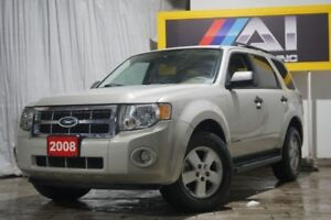 2008 Ford Escape XLT Leather Sunroof  Super Clean!!