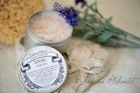 Bohemian Alchemist body care products