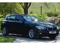 2018 BMW 1 Series Se Business Auto Hatchback Diesel Automatic