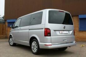 2020 Volkswagen Caravelle Executive SWB 150 PS 2.0 TDI 7sp DSG-New Model T6.1 Au