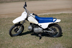 90cc Panterra Dirt Bike for sale