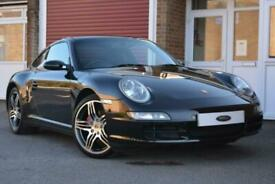 image for 2008 Porsche 911 CARRERA 4 TIPTRONIC S Coupe Petrol Automatic