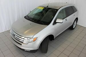 2010 Ford Edge SEL EXTRA CLEAN West Island Greater Montréal image 4