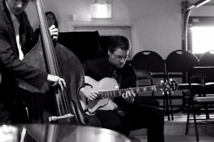 Jazz Guitarist/Band for Hire!
