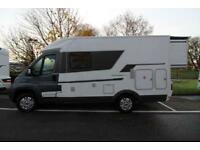 Adria Compact Plus SLS 3 Berth Motorhome for sale