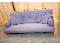 THE FUTON COMPANY Double Futon Sofa Bed