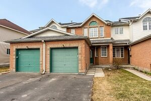 3 BRs , Office  and 3.5 Bathrooms Townhome in for rent from July