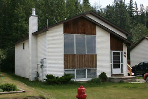 Clean & comfortable 3bd home in Tumbler Ridge for rent