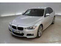 BMW 3 Series 320d M Sport 4dr Step Auto [Professional Media]